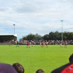What to Do in Ireland: Watch a Gaelic Football Match
