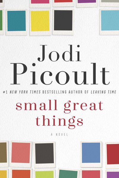book review small great things by jodi picoult