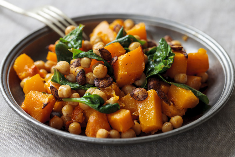 roast-butternut-squash-and-chickpea-salad