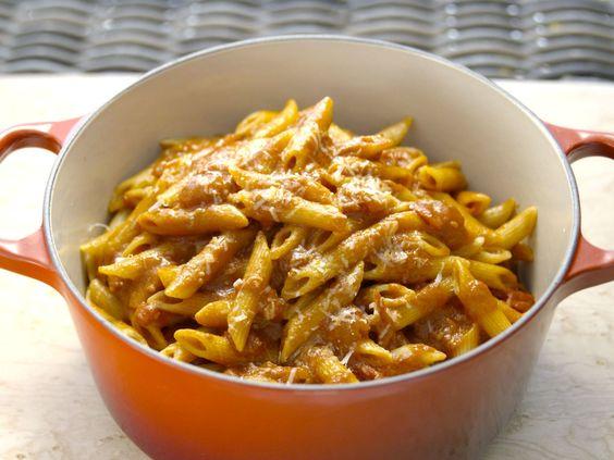Parmesan Pomodoro