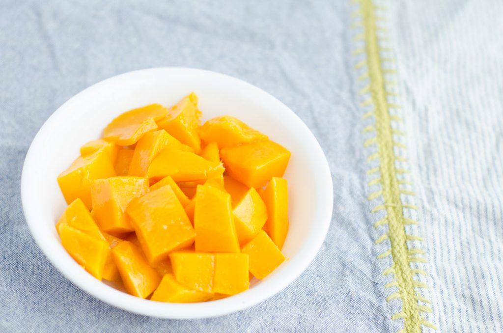 Spicy Mango Sauce