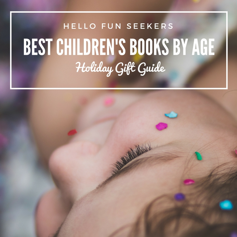 Holiday Book Guide for Kids