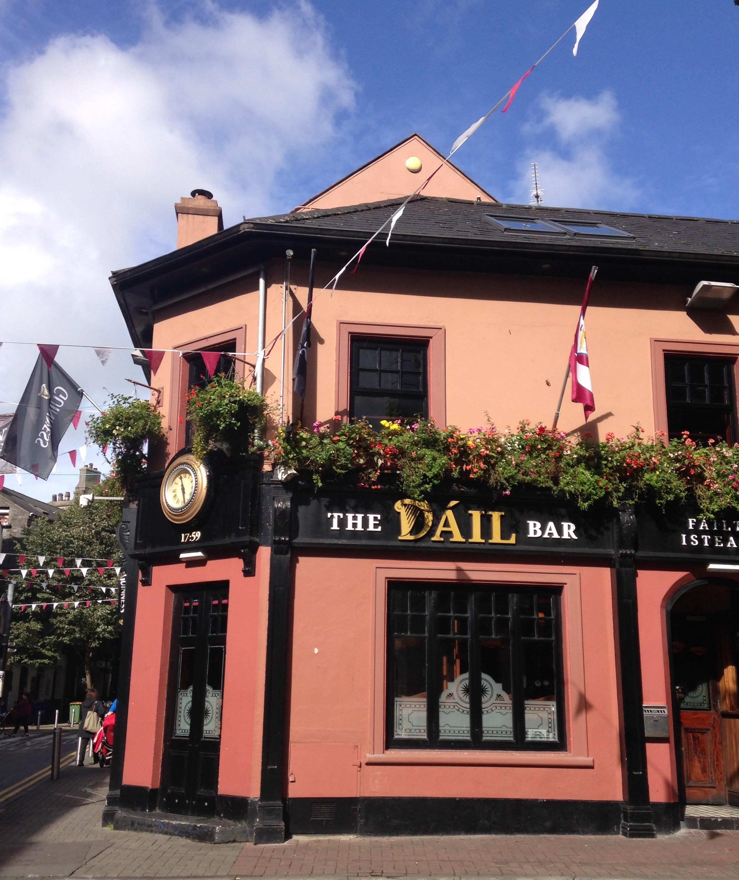 Dail Bar