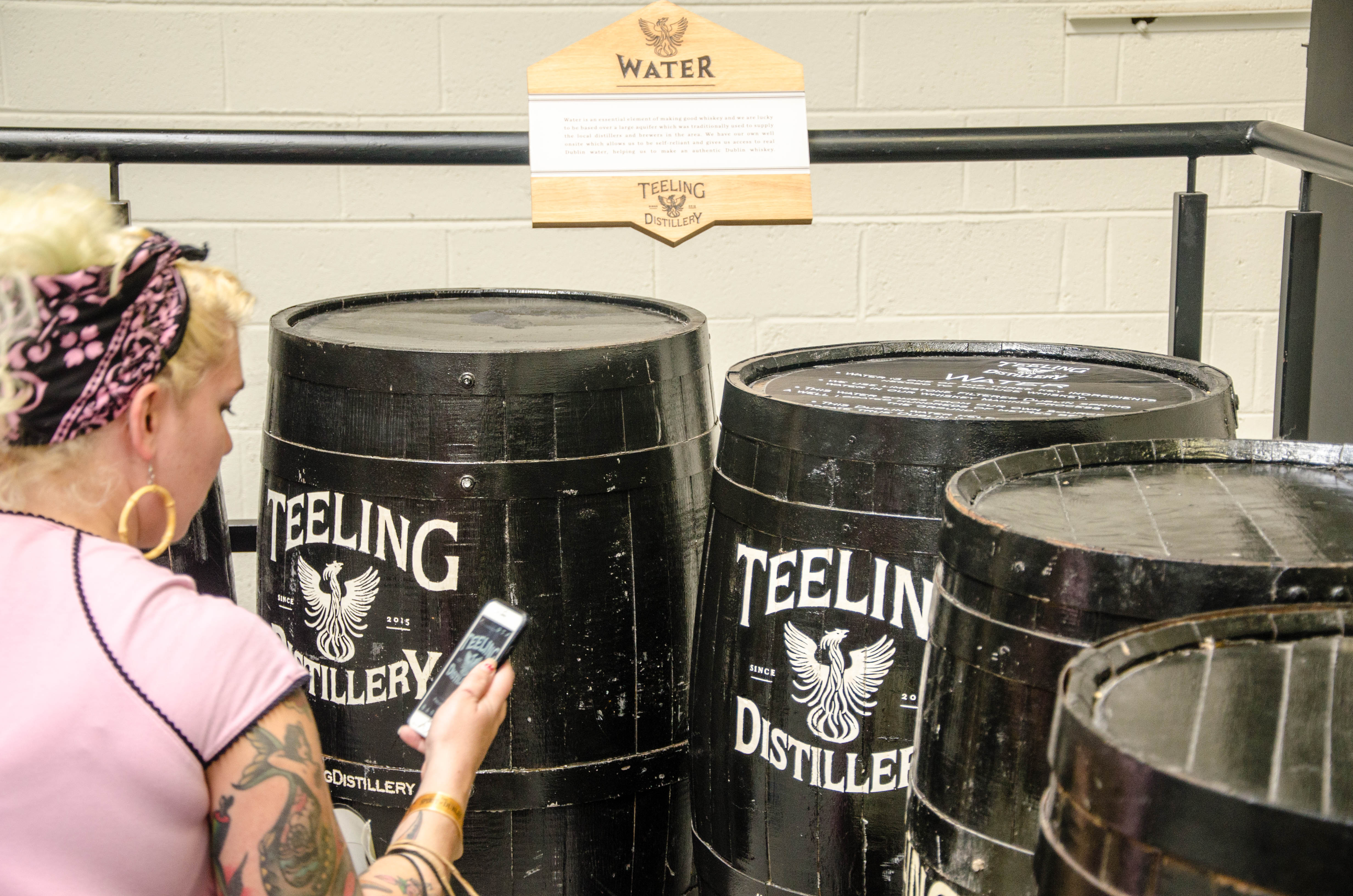 ireland-dublin-teeling-whiskey-tasting