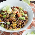Blow-Your-Mind Black Bean Chili
