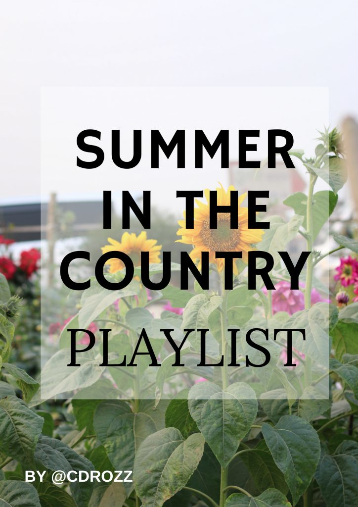 Summer in the Country Playlist
